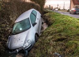 Hausse de 8,4% du nombre de morts sur les routes en février