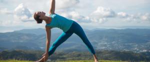 Woman Leggings Yoga
