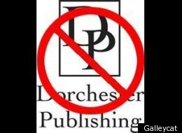 Dorchester Publishing Boycott