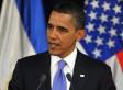 Obama Libya Speech: President To Deliver Nationally Televised Address On Libya