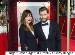Berlinale 2015: Première de «Cinquante Nuances de Grey»