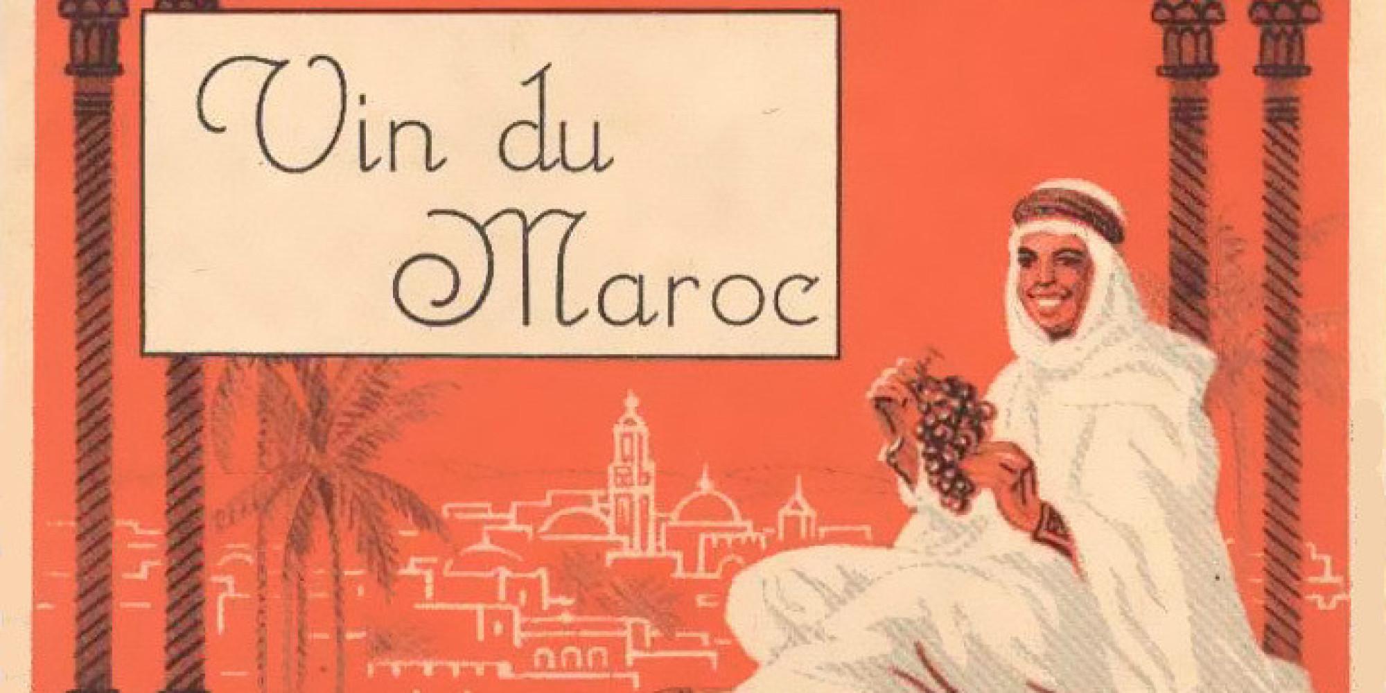 vins marocains  la s u00e9lection du chef sommelier de la mamounia
