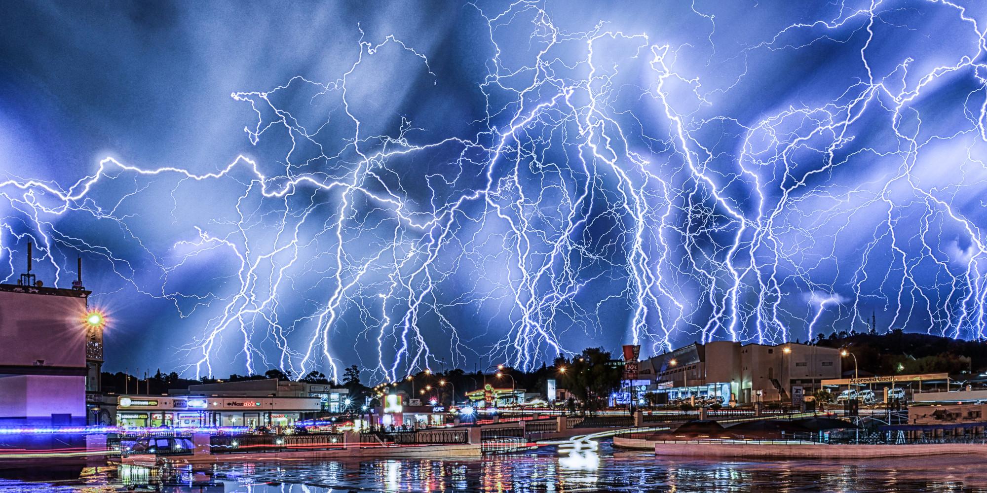 Image Result For Storm In Johannesburg