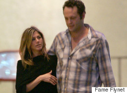 Vince Vaughn Loved Dating Jennifer Aniston, But Hated All The Attention
