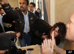 Libya Woman Rape