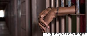 HANDCUFFS PRISON
