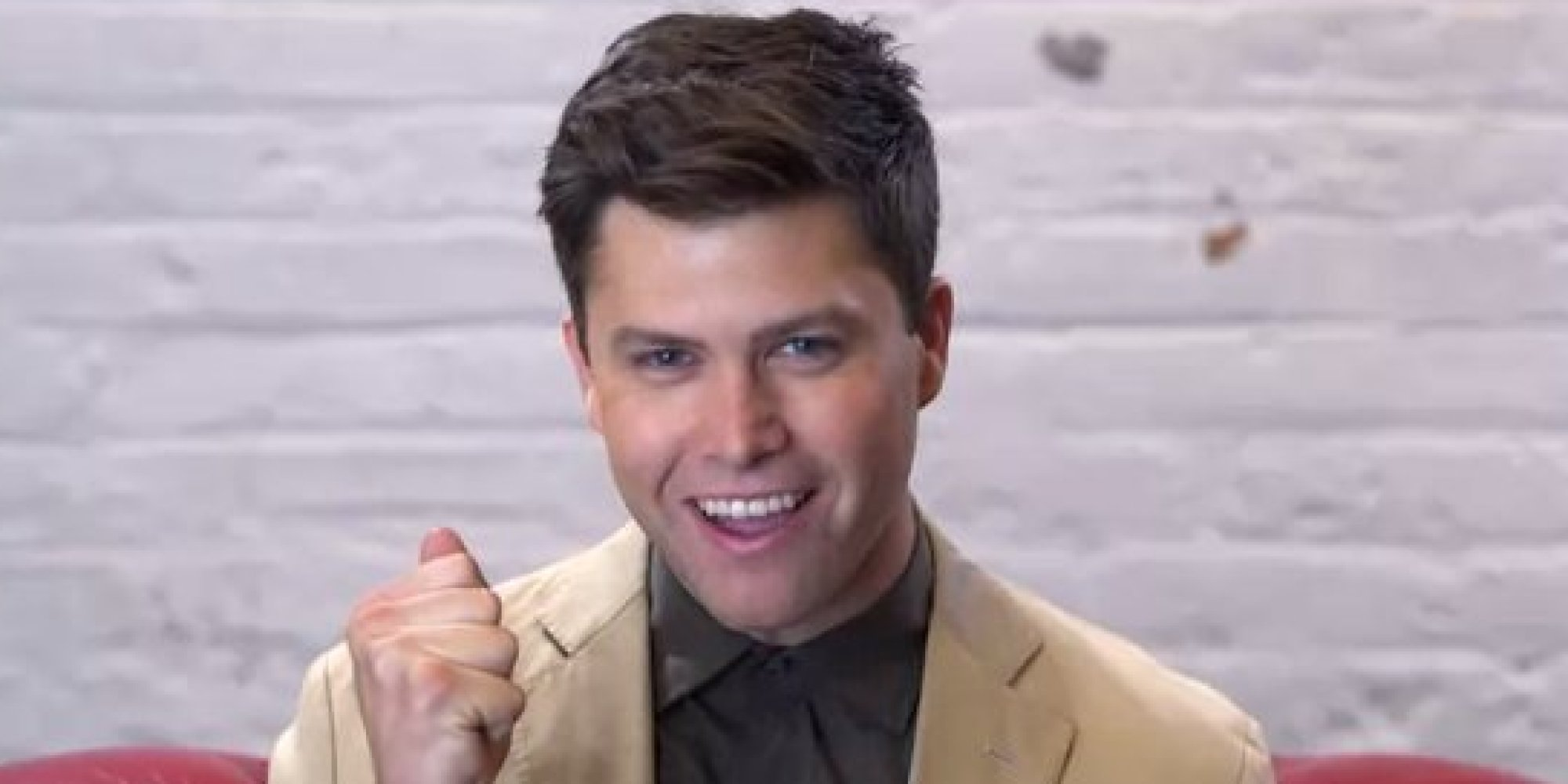colin jost atlanta