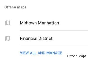 8 Google Maps Hacks That Will Change The Way You Travel