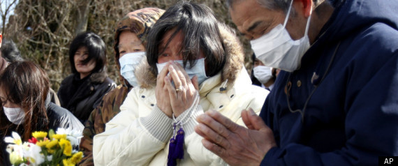 UN CHIEF JAPAN NUCLEAR CRISIS