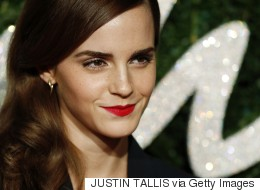 This Is What Emma Watson Could Look Like In 'Beauty And The Beast'