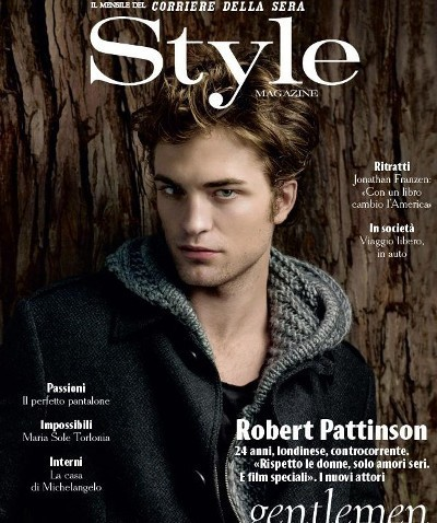 Robert Pattinson Love Life on Robert Pattinson Loves Kristen Stewart  Robert Pattinson And Kristen