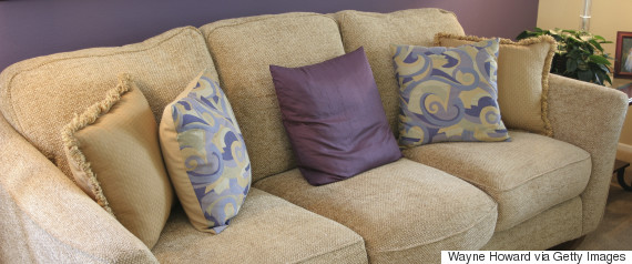 throw pillows couch