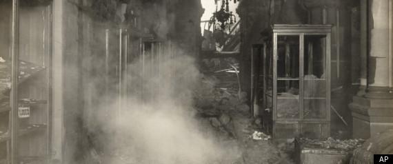1911 CAPITOL FIRE