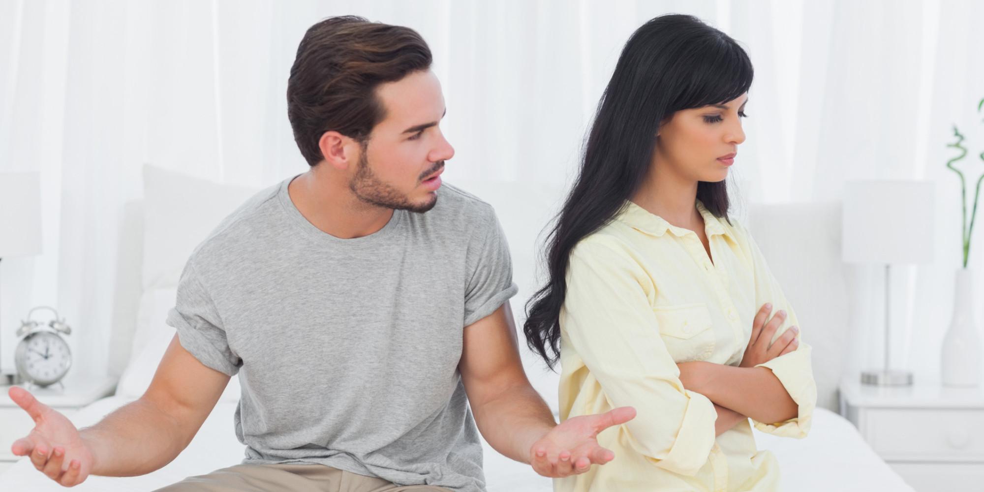 مشاكل زوجية يعجز الحب عن الوقوف في وجهها! | سيدي