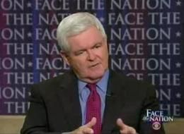 Gingrich Unglued