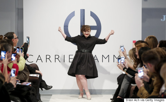 the unrealistic beauty standards of the fashion industry Effects of advertising on teen body image  have found that teen advertising reduces teenagers' self-esteem by setting unrealistic  such standards of beauty are.