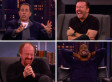'Talking Funny' HBO Special Features Jerry Seinfeld, Louis C.K., Chris Rock & Ricky Gervais (VIDEO)