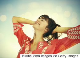 You Can Realize True Happiness Through Mindfulness Meditation