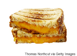 This Is How To Throw An Epic Grilled Cheese Party