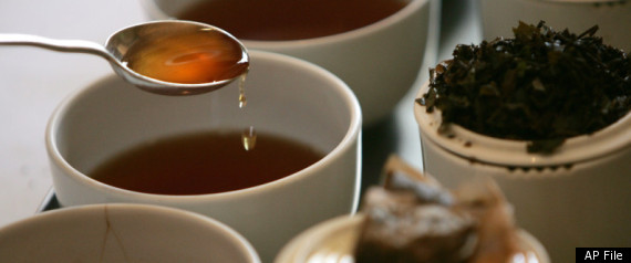 TEA PRICES 2011