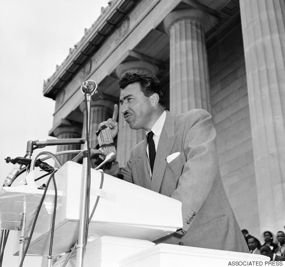 adam clayton powell jr