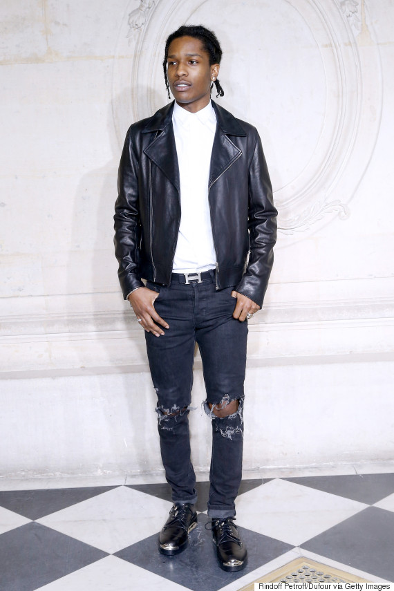 b78f5acbb Tucked Shirt Inspo  « Kanye West Forum
