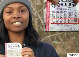 Sin trabajo y con niño discapacitado sería ganadora de la lotería