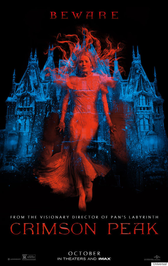 crimson peak trailer