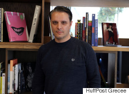 Ένας Έλληνας από τα Σφακιά της Κρήτης διευθυντής στη Google - Ο Στηβ Βρανάκης στη HuffPost Greece