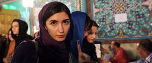 Tehran Young Women