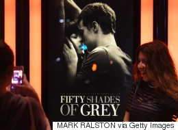 'Fifty Shades': A W**k Fantasy That Got a Bit Out of Hand