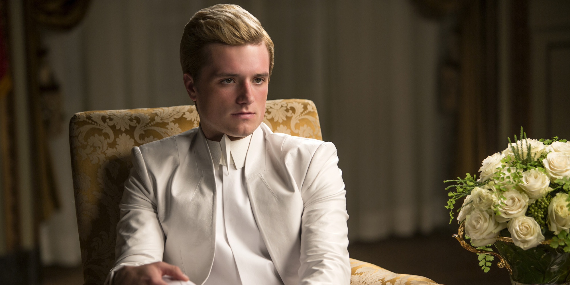 This Lost 'Mockingjay - Part 1' Scene Shows What Happened ...