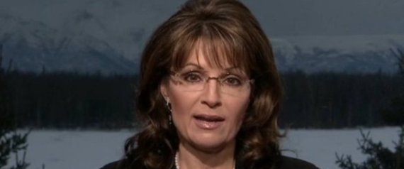 Sarah Palin Obama Libya Speech