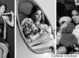 Mira las fotos más HOT de 'Nuestra Belleza Latina'