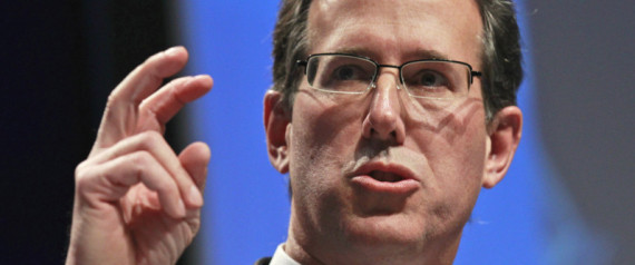 RICK SANTORUM ABORTION SOCIAL SECURITY