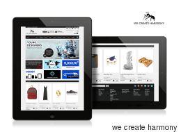 We Create Harmony: Η online πλατφόρμα που στέλνει προϊόντα Ελλήνων σχεδιαστών σε 30 χώρες