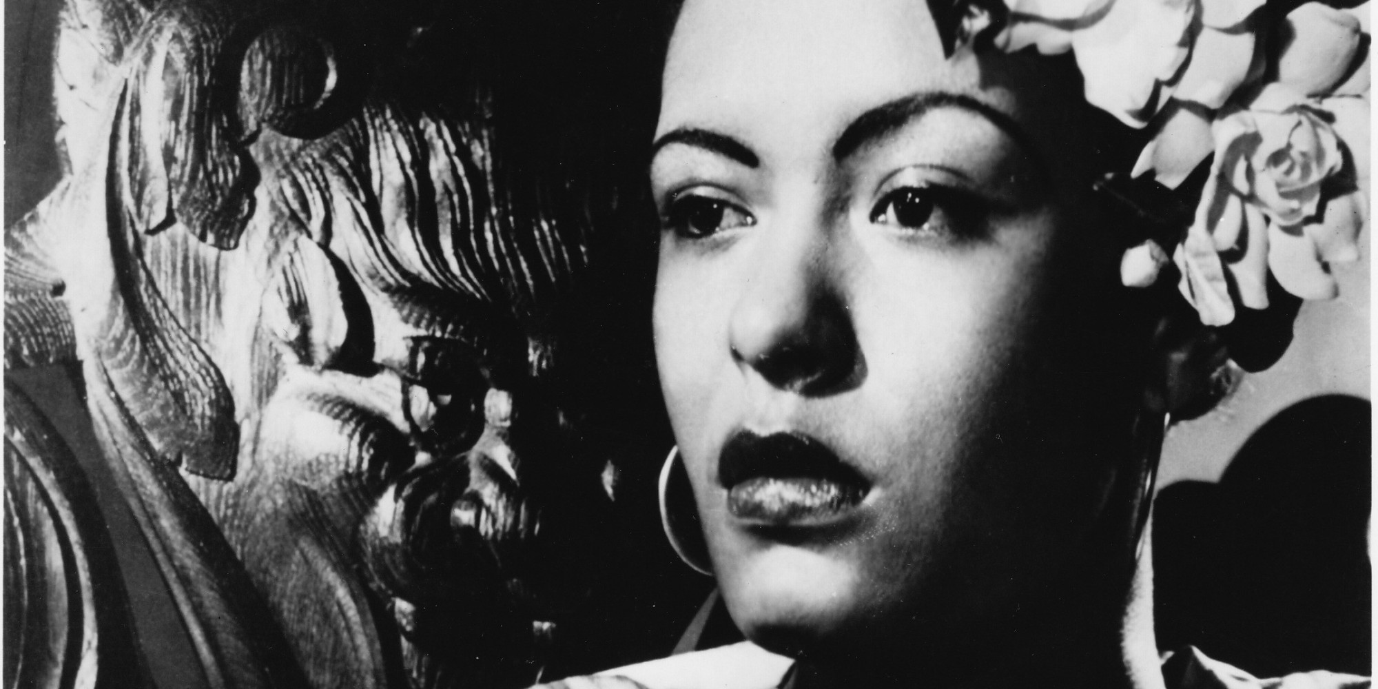 The stacks billie holiday jazz s aching songbird the huffington