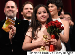 «Taxi» de Jafar Panahi nommé meilleur film à la Berlinale