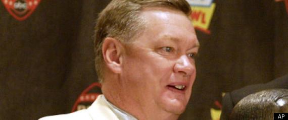 John Junker Fired