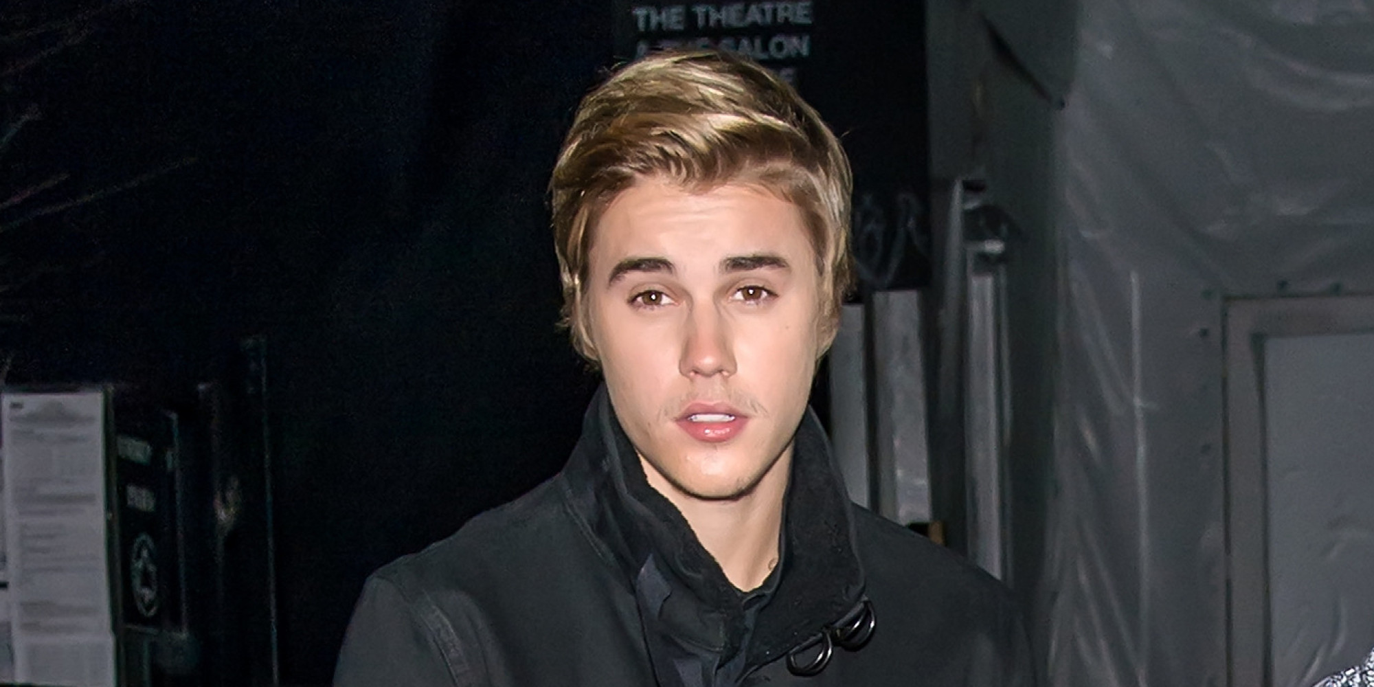 Justin Bieber Picks Up The Dinner Tab For NYPD Officers : HuffPost