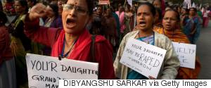 women rights india rape