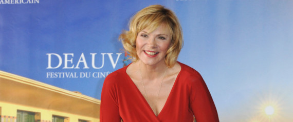 Kim Cattrall Weight