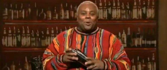 Watch Turd Ferguson own 'Celebrity Jeopardy' on SNL's 40th ...