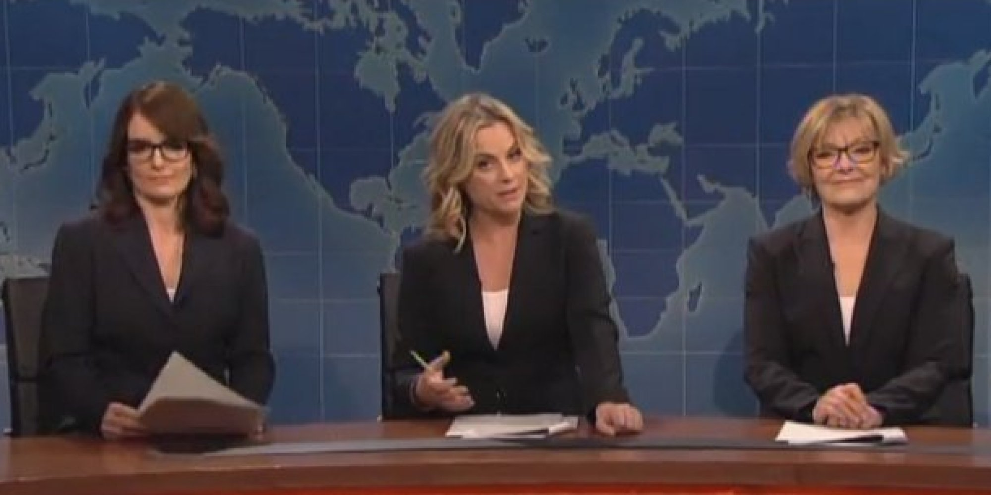 To weekend update desk for snl 40 show the huffington post