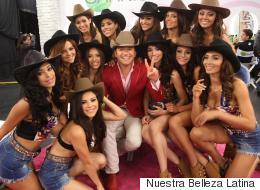 ¡Primera eliminada en 'Nuestra Belleza Latina'!