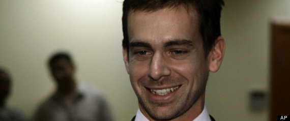 Jack Dorsey Twitter Mainstream