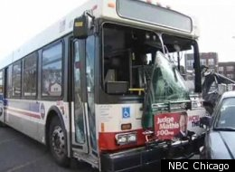 Cta Bus Crash