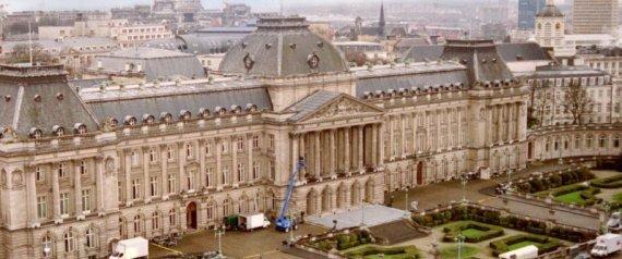 BRUSSELS ECONOMY