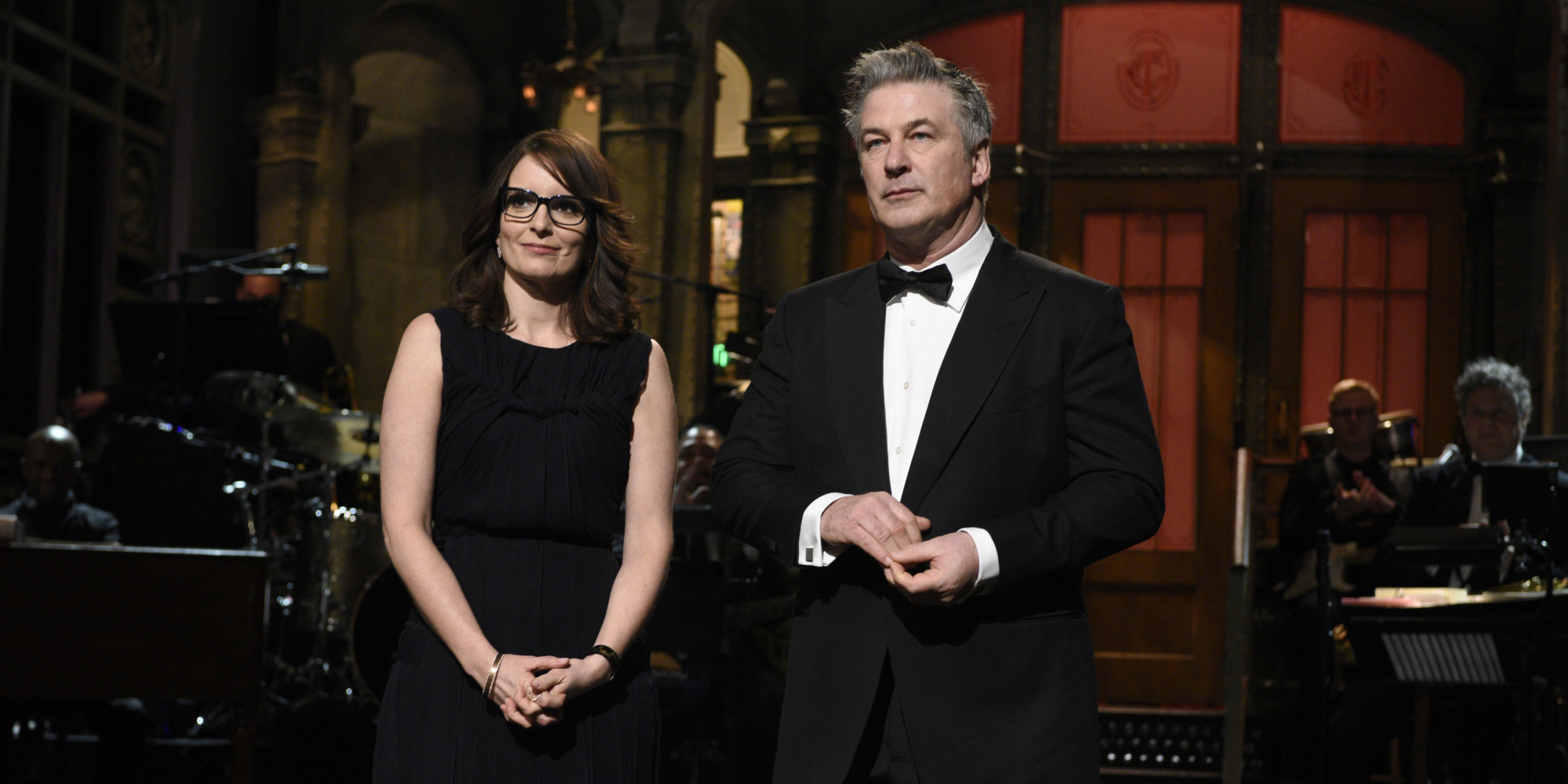 'SNL 40′ Honors Tracy Morgan In His Absence | HuffPost Alec Baldwin Facebook