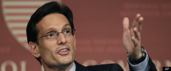 CANTOR BUDGET